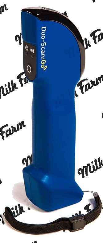 Сканер для свиней Duo-Scan:Go, Сканер для коров Easi-Scan:Go, Узи-Сканер для коров Easi-Scan, Ультразвуковой сканер для коров, Сканер для животных, МилкФарм, Milkfarm