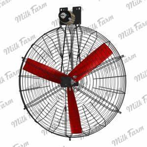 Разгонный вентилятор
