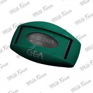 Нашейный рескаунтер 3 2h Act ISO FDX-B G-Sen cow