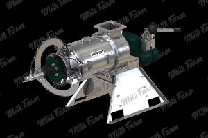 Сепаратор для навоза Stallkamp PSS 4/5.5-550
