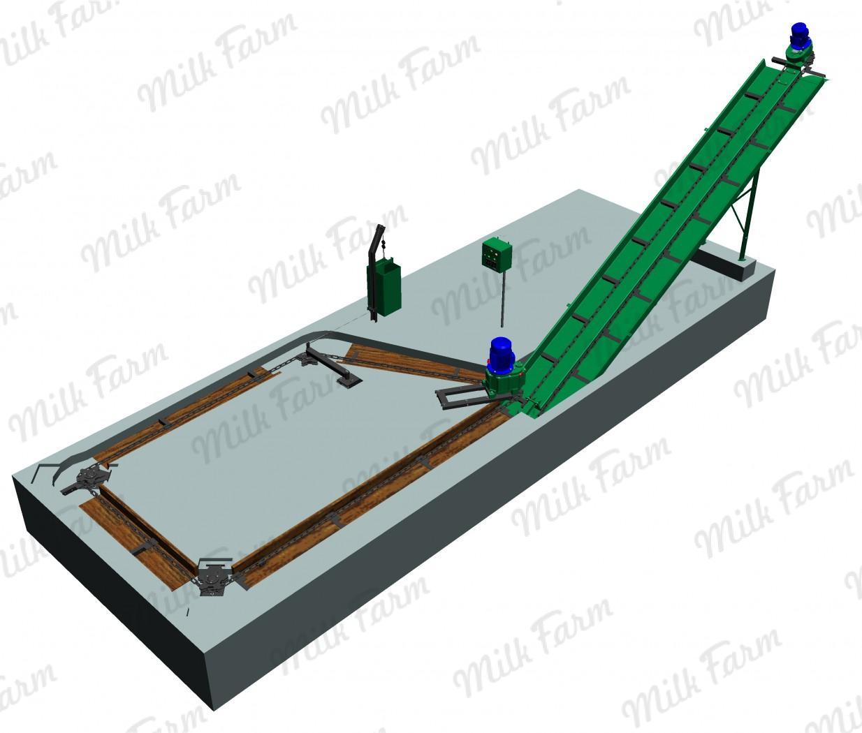 Скребковый транспортер тсн 160б инструкция по охране труда для элеватора