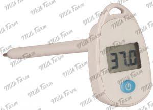 Цифровой термометр для крупных животных