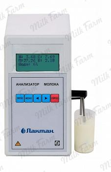 Анализатор качества молока Лактан исполнение 600 Ультра