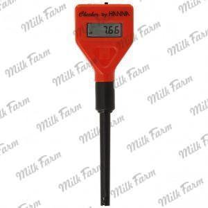 Карманный pH-метр HI 98103