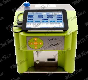 Ультразвуковой анализатор молока Lactoscan COMBO
